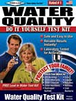 Professional Labs Water Quality Test Kit