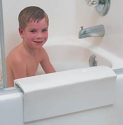 Genial Tub Guard, Small
