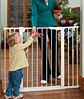 Kidco Extra Tall and Wide Auto Close Gateway Baby Safety Gate