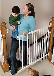 Kidco Angle Mount Safeway Baby Gate