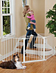 Kidco Auto Close ConfigureGate Child Safety Gate