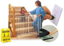 Safe CHILDPROOFING Products