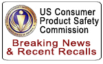 Child Safety Nees and Recalls