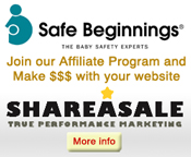 Join the Safebeginnings Affiliate Program