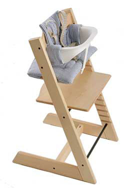 Baby Rail For Tripp Trapp Chair