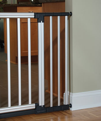 "5 1 2"" Extension for Kidco Metro Gateway Child Safety Gate"