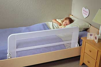 Safe Sleeper Bed Rail, 2 pk.