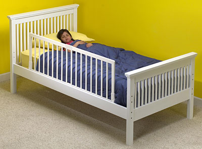 Children's Bed Rail