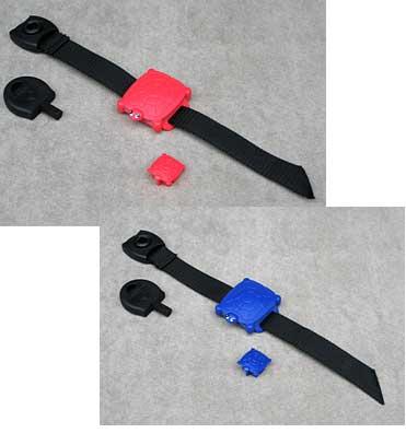 Safety Turtle Wristband