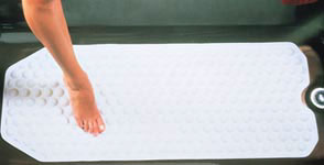 Full-Size Bath Mat